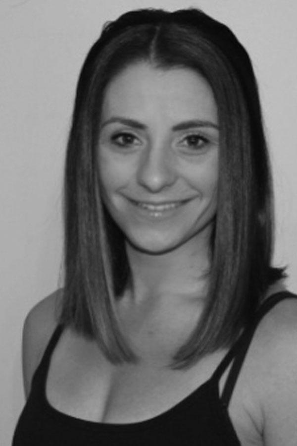 Jessica Modica Crichton