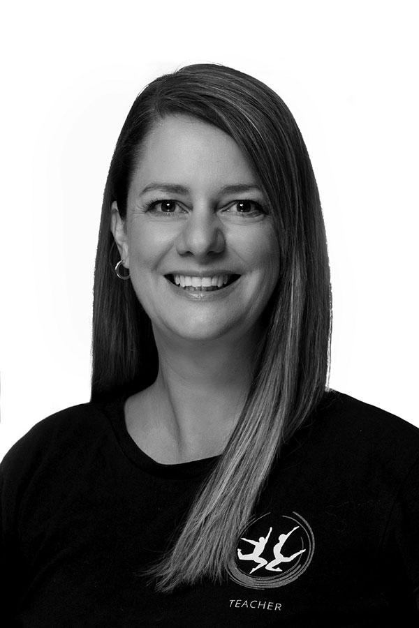 Melanie Gard